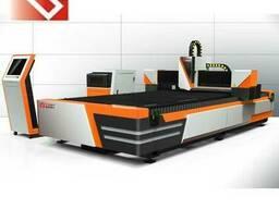 1500w лазерный станок для резки листового металла