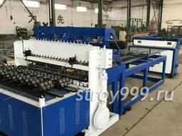 2019 оборудование для производства сварной сетки в Китае