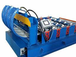 Автоматический гибочный станок для листового металла на прод