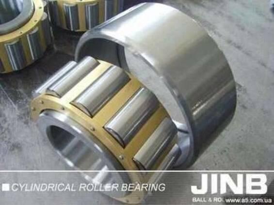 Цилиндрические роликоподшипники-JINB