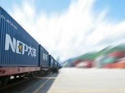 Доставка грузов из Чжэнчжоу в Алматы/Ташкент