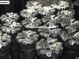 Drill bits for DHD340 DHD360 shank