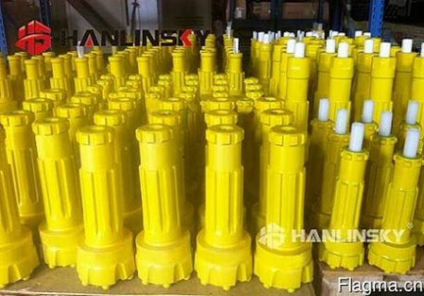 DTH drill bits,105mm, 115mm,127mm,152mm,165mm