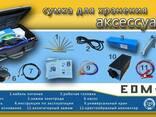 Электроэрозионный портативный аппарат EDM-8C - фото 2