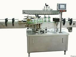 Этикетировочная машина для самоклеящейся этикетки