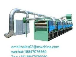 FS1500 агрегат для разволокнения текстильных отходов