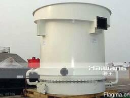 Гидросайзер FBS - производитель weihai haiwang
