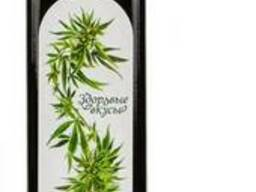 Hemp oil 500ml