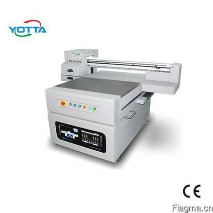 Хит продажи маленький ультрафиолетовый принтер 90см*60см