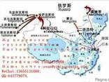 International rail transport - photo 4