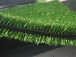 Искусственная трава для аджилити