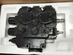 Клапан гидравлический CLG855 12C2143 liugong запчасти