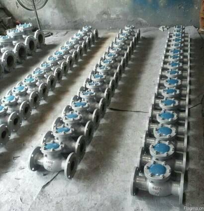 Клапан обратный поворотный стальной 19с53нж по лучшим ценам
