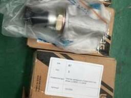 Клапан запорный стояночного тормоза CLG855 / CLG836 liugong
