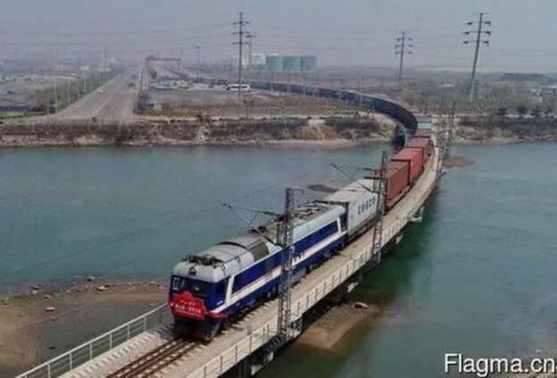 Консоладация грузов(LCL) из Гуанчжоу в Душанбе