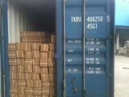 Контейнерные перевозки из шанхая в актау 663503 - фото 5