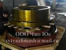 Корпус чаши 1275.04.706 Корпус чаши M5721.00.001