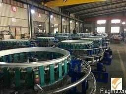 Линия по производству ПП мешков