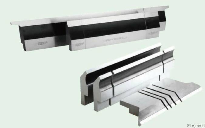 Листогибчный инструмент
