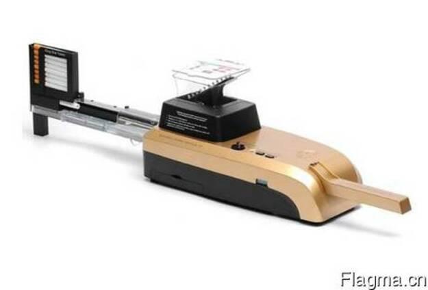 Машинка для сворачивания сигарет с фильтром
