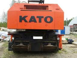 Mobile Crane Kato NK-750Y. - photo 1