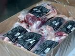 Мясо говядины боранина супродукты - photo 6