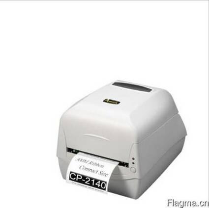 Настольный принтер штрих-кодов