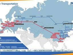 Новейщий маршрут!Прямой поезд из Сямень до Москвы! - фото 1