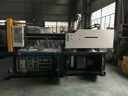 Оборудование для литья пластика ПП/ПЭ Injection machine - фото 2
