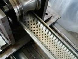 Оборудование для производства подъемной двери в Китае - фото 2