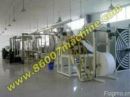 Оборудование для производства подгузников для взрослых
