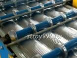 Оборудование для производства профилей с пластиковой пленкой - фото 1