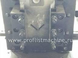 Оборудование для производстваU, V, Z, C-образного профиля в КНР - фото 2