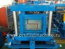 Оборудование для производстваU, V, Z, C-образного профиля в КНР - фото 3