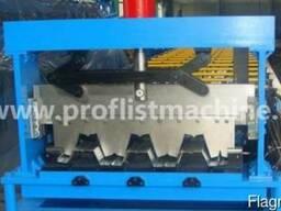 Оборудование междуэтажных перекрытий из профля 720 из Китая