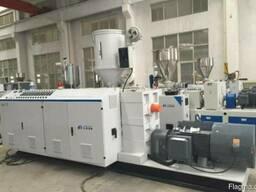 Оборудование По Производству Пластиковых Труб PE / PP/ PVC - фото 2