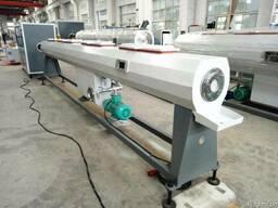 Оборудование По Производству Пластиковых Труб PE / PP/ PVC - фото 4