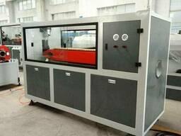 Оборудование По Производству Пластиковых Труб PE / PP/ PVC - фото 7