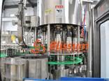 Оборудование розлива газированного напитка 40-40-10 - фото 5