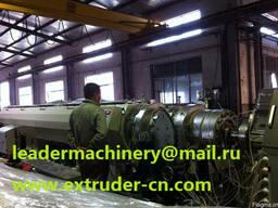 Оборудования, линия для труб ПНДФ16-1600мм