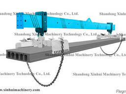 Подъемное оборудование ( xinhuimachinery. com)
