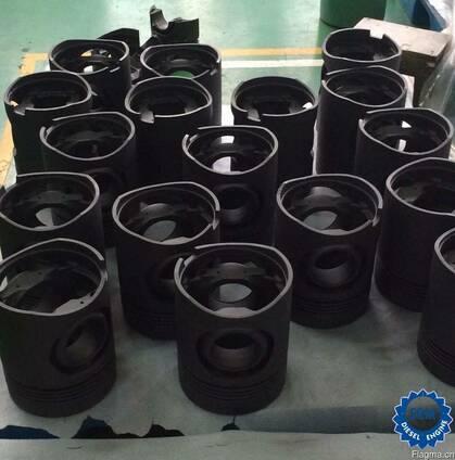 Поршни и головки цилиндров для Yanmar, Deutz.
