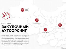 Поставки пром. товаров и оборудования из Китая в РФ и СНГ - фото 2