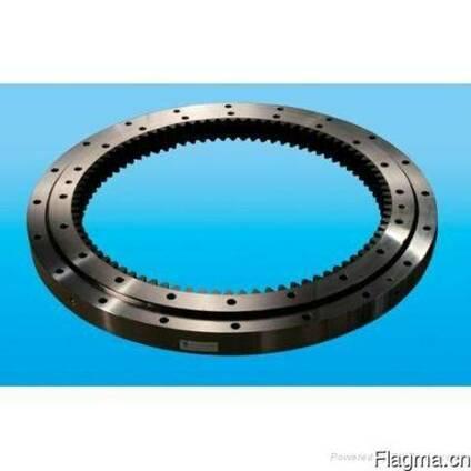 Поворотный круг 207-25-61100 Комацу РС300-7