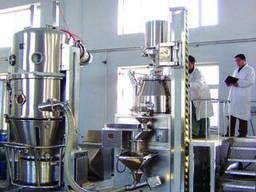 Продаю фармацевтическое оборудование из Китая