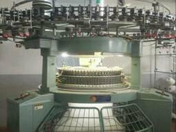 Производство тканей на заказ
