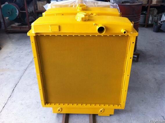 Радиатор 175-03-C1002 Шантуй SD32 бультозер