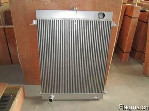 Радиатор водяной 206-03-71111 Komatsu PC220, 220LC-7