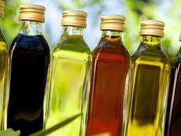 Refinerefined sunflower oil Масло подсолнечное