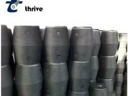 RP HP UHP графитированные электроды из китайского заводов
